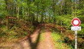 Trail Walk LONGPONT - en forêt de Retz_45_Longpont_la Pierre Fortiere_AR - Photo 95