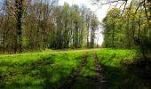 Trail Walk LONGPONT - en forêt de Retz_45_Longpont_la Pierre Fortiere_AR - Photo 137