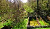 Trail Walk LONGPONT - en forêt de Retz_45_Longpont_la Pierre Fortiere_AR - Photo 59