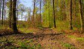 Trail Walk LONGPONT - en forêt de Retz_45_Longpont_la Pierre Fortiere_AR - Photo 119