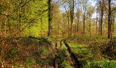 Trail Walk LONGPONT - en forêt de Retz_45_Longpont_la Pierre Fortiere_AR - Photo 115