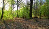 Trail Walk LONGPONT - en forêt de Retz_45_Longpont_la Pierre Fortiere_AR - Photo 3