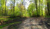 Trail Walk LONGPONT - en forêt de Retz_45_Longpont_la Pierre Fortiere_AR - Photo 141