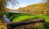 Trail Walk LONGPONT - en forêt de Retz_45_Longpont_la Pierre Fortiere_AR - Photo 207