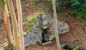 Trail Walk LONGPONT - en forêt de Retz_45_Longpont_la Pierre Fortiere_AR - Photo 57