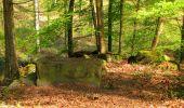 Trail Walk LONGPONT - en forêt de Retz_45_Longpont_la Pierre Fortiere_AR - Photo 113