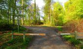 Trail Walk LONGPONT - en forêt de Retz_45_Longpont_la Pierre Fortiere_AR - Photo 88