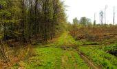 Trail Walk LONGPONT - en forêt de Retz_45_Longpont_la Pierre Fortiere_AR - Photo 130