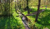 Trail Walk LONGPONT - en forêt de Retz_45_Longpont_la Pierre Fortiere_AR - Photo 58