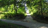 Trail Walk LONGPONT - en forêt de Retz_45_Longpont_la Pierre Fortiere_AR - Photo 122