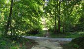 Trail Walk LONGPONT - en forêt de Retz_45_Longpont_la Pierre Fortiere_AR - Photo 126