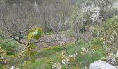 Trail Walk SAINT-ETIENNE-DE-SERRE - Sablas Magerouan Mauves le pont du Moulin - Photo 2