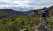 Trail Walk LE PONT-DE-MONTVERT - le mas de la barque - le pont de montvert  - Photo 2