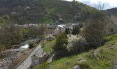 Trail Walk LE PONT-DE-MONTVERT - le mas de la barque - le pont de montvert  - Photo 1