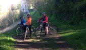 Randonnée V.T.T. Walcourt - Clermont vélo pour tous - Photo 3