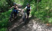 Randonnée V.T.T. Walcourt - Clermont vélo pour tous - Photo 1