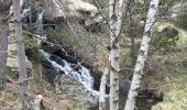 Trail Walk PORTE-PUYMORENS - lacs Pallet, Font Vive et Lanoux - Photo 9