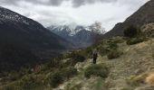 Trail Walk PORTE-PUYMORENS - lacs Pallet, Font Vive et Lanoux - Photo 8