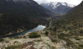 Trail Walk PORTE-PUYMORENS - lacs Pallet, Font Vive et Lanoux - Photo 7
