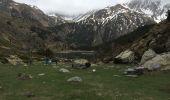 Trail Walk PORTE-PUYMORENS - lacs Pallet, Font Vive et Lanoux - Photo 6