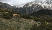 Trail Walk PORTE-PUYMORENS - lacs Pallet, Font Vive et Lanoux - Photo 5