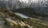 Trail Walk PORTE-PUYMORENS - lacs Pallet, Font Vive et Lanoux - Photo 4