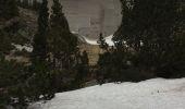 Trail Walk PORTE-PUYMORENS - lacs Pallet, Font Vive et Lanoux - Photo 2