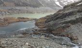 Trail Walk PORTE-PUYMORENS - lacs Pallet, Font Vive et Lanoux - Photo 1