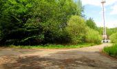 Trail Walk LONGPONT - en foret de Retz_46_Longpont_Largny sur Automne_AR - Photo 1