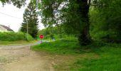 Randonnée Marche LONGPONT - en foret de Retz_46_Longpont_Largny sur Automne_AR - Photo 3