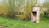 Randonnée Marche VILLENEUVE-LA-DONDAGRE - Villages du Gâtinais en Bourgogne - Photo 5