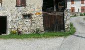Randonnée Marche ROQUEFIXADE - 02 - ROQUEFIXADE à MONTSEGUR -  Chemin des Bons-Hommes GR107 ou sentier cathare 367 - Photo 5