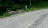 Randonnée Marche ROQUEFIXADE - 02 - ROQUEFIXADE à MONTSEGUR -  Chemin des Bons-Hommes GR107 ou sentier cathare 367 - Photo 3