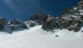 Trail Other activity CEILLAC - Col de la petite Par. Col Girardin  - Photo 1