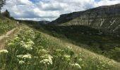 Randonnée Marche SAINT-MAURICE-NAVACELLES - Cirque de Navacelles  - Photo 4