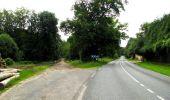 Randonnée Marche PIERREFONDS - en forêt de Compiègne_1_étang de St-Périne_la Michelette - Photo 93