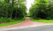 Randonnée Marche PIERREFONDS - en forêt de Compiègne_1_étang de St-Périne_la Michelette - Photo 35