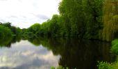 Randonnée Marche PIERREFONDS - en forêt de Compiègne_1_étang de St-Périne_la Michelette - Photo 7