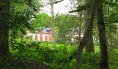 Randonnée Marche PIERREFONDS - en forêt de Compiègne_1_étang de St-Périne_la Michelette - Photo 2