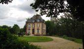 Randonnée Marche PIERREFONDS - en forêt de Compiègne_1_étang de St-Périne_la Michelette - Photo 6