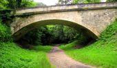 Randonnée Marche PIERREFONDS - en forêt de Compiègne_1_étang de St-Périne_la Michelette - Photo 111