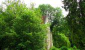 Randonnée Marche PIERREFONDS - en forêt de Compiègne_1_étang de St-Périne_la Michelette - Photo 16