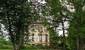 Randonnée Marche PIERREFONDS - en forêt de Compiègne_1_étang de St-Périne_la Michelette - Photo 5