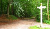Randonnée Marche PIERREFONDS - en forêt de Compiègne_1_étang de St-Périne_la Michelette - Photo 68