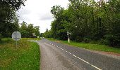 Randonnée Marche PIERREFONDS - en forêt de Compiègne_1_étang de St-Périne_la Michelette - Photo 34