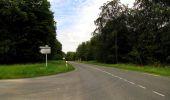 Randonnée Marche PIERREFONDS - en forêt de Compiègne_1_étang de St-Périne_la Michelette - Photo 91
