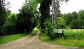 Randonnée Marche PIERREFONDS - en forêt de Compiègne_1_étang de St-Périne_la Michelette - Photo 14