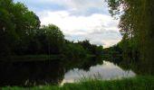 Randonnée Marche PIERREFONDS - en forêt de Compiègne_1_étang de St-Périne_la Michelette - Photo 8