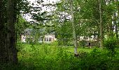Randonnée Marche PIERREFONDS - en forêt de Compiègne_1_étang de St-Périne_la Michelette - Photo 3