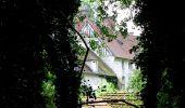 Randonnée Marche PIERREFONDS - en forêt de Compiègne_1_étang de St-Périne_la Michelette - Photo 18